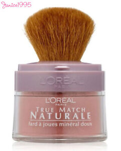 L'OREAL True Match NATURALE All Over Mineral Glow(NEW SHADE) #488 SOFT ROSE