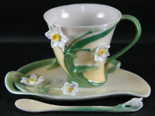 Two's Company - Garden Tea Party Set - Narcissus