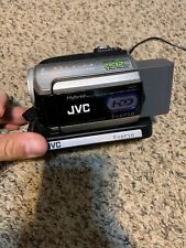 JVC GZ-MG255U 30GB HARD DRIVE EVERIO CAMCORDER HANDYCAM W Charger