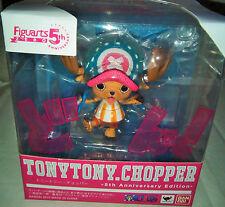 One Piece Bandai Figuarts Zero Chopper 5th Anniversary Edition Rufy Zoro Ace