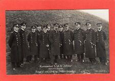 More details for kommandant  mowe burggraf graf zu dohna schlodien german imperial navy ref t241