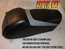 Arctic Cat CF5 CF6 CF8 2009-11 New seat cover CF1000 CFR8 CrossFire Sno Pro 896d