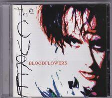 The Cure - Bloodflowers - CD (2000 Fiction Australia)