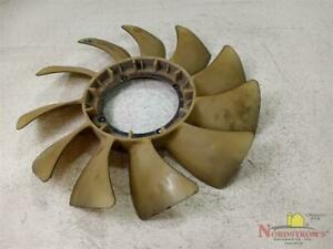 2007 Ford Expedition FAN BLADE