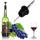Whisky Liquor Oil Wine Pourer Stopper Party Bar Bottle Spout Pourer Dispenser