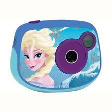 DISNEY Frozen 1.3mp Fotocamera Digitale per Lexibook Nuovi Bambini Ufficiale