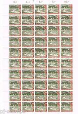 Duitsland - Berlijn 1957 159y 725 jaar stad Spandau compleet vel CW min. € 40