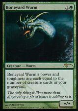 4x Boneyard Wurm FOIL | NM | Gateway Promos | Magic MTG