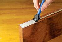 "Rockler Silicone Glue Brush 178mm (7"")"