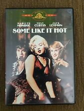 Some Like It Hot (Dvd, Decades Collection)