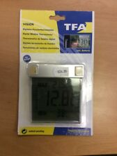 TFA Vision Digital Window Thermometer