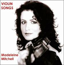 Violin Songs, New Music