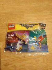 Lego Vacances Le Joker Lego Batman Movie Series 2 NEUF non ouvert scellé