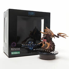 [StarCraft 2 Kotobukiya] hydralisk (Zerg) Bottle Cap figure Collection Miniature