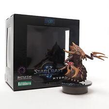 [StarCraft 2 Kotobukiya] hydralisk (Zerg) Bottle Cap figure Collection Miniature