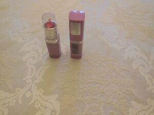 Lot of 2 Maybelline Wet Shine  Lipcolor- Fiery Glimmer 742