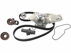 Fits 2003-2012, 2017 Honda Accord Timing Belt Kit AC Delco 92339MS 2007 2008 200