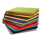 Foam Seat Pad Tie On New Indoor Dining Square Patio Garden Cushion Office Chair