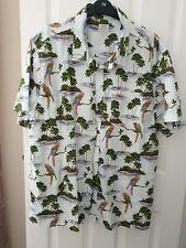 Summer Cotton Shirt XXL