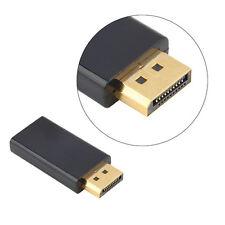 ☆ DISPLAY Port mâle vers HDMI Femelle Adaptateur Vidéo PC/ MAC/ HDTV en 1080P ☆