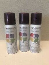 Pureology Colour Stylist Supreme Control 2.1 oz / 70mL (PACK OF 3)