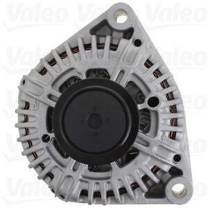 For Chevy Corvette 2005-2013 V8 Alternator 150 Amp Valeo 849023