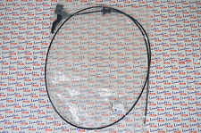 GENUINE Vauxhall ASTRA H (04-10) - BONNET RELEASE CABLE & HANDLE - NEW 24465307