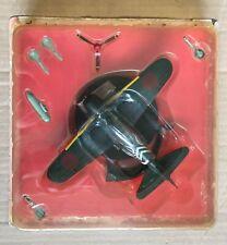MITSUBISHI A6M5C ZERO JAPAN AIR FORCE 1/72 DIECAST, IXO/ ALTAYA, MIB