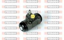 FERODO Cilindro de freno rueda Trasero FHW149