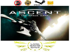 Ascent - The Space Game PC Digital STEAM KEY - Region Free