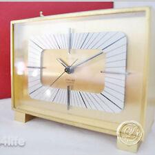 luxus4life: Cartier Pendulette 1,6Kg, Vintage 70ties