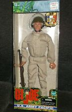 "G.I. JOE U.S. ARMY PACIFIC SOLDIER 12"" FIGURE"