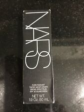 Nars Pure Radiant Tinted Moisturizer SPF 30 /PA+1.9 oz.Med Dark Malaga 2316 NIB