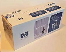 Genuine HP LaserJet C4092A 92A Toner Print Cartridge for 1100, 3200, 3220 Sealed