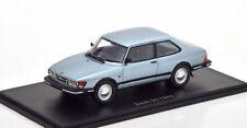 1:43 Neo Saab 90 1985 lightblue-metallic