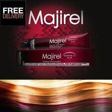 Professional Majirel, Majiblond & MajiRouge Hair Colour by Loreal 50ml