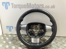 Ford Focus St Mk2 Leather Steering Wheel