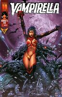 Harris Comics Vampirella Monthly #13A Mar 1999 Bagged/Boarded/Unread High Grade