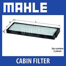 MAHLE standard POLLINE CABINA FILTRO ARIA-la377/s (377/s) la parte originale