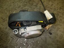MITSUBISHI L200 2.5 DI-D Driver Seat Belt MN173448XA