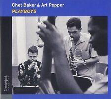CD de musique digipack pour Jazz Chet Baker