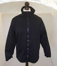 Arktis Softshell Black Fleece And Liner for B315 Avenger Coat
