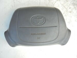 TOYOTA HIACE 2006 O/S AIR BAG (DRIVER SIDE)