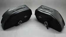 2010 KAWASAKI VULCAN VN900 2006-2013 SIDE CARGO LUGGAGE SADDLEBAG BAG