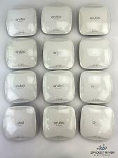 Lot of 10 - Aruba Networks APIN0205 Wireless Access Point AP-205