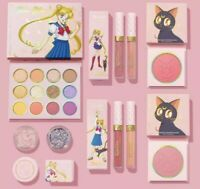 Sailor Moon x Colourpop Collection *IN HAND* authentic brand new anime cosplay