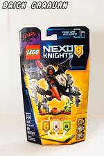 LEGO Nexo Knights 70335 Ultimate Lavaria NIB