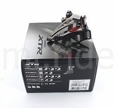 Shimano XTR Front Derailleur FD-M9025-E Top swing
