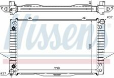 Radiator-GAS, Auto Trans, Natural Front Nissens 65535A