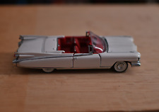 vintage  Franklin Mint Cars Cadillac Convertible     Precision Model